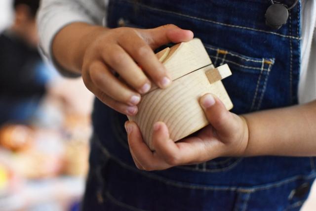 子どもの決断力と自己肯定感を育むお片付けサービス